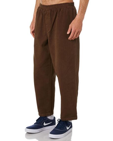 BROWN MENS CLOTHING XLARGE PANTS - XL091601BWN