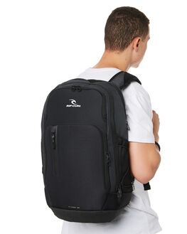 MIDNIGHT MENS ACCESSORIES RIP CURL BAGS + BACKPACKS - BBPUA24029