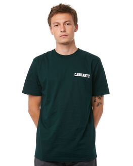PARSLEY MENS CLOTHING CARHARTT TEES - I015729398