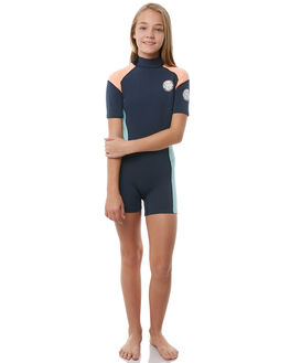 PEACH BOARDSPORTS SURF RIP CURL GIRLS - WSP6BJ0165