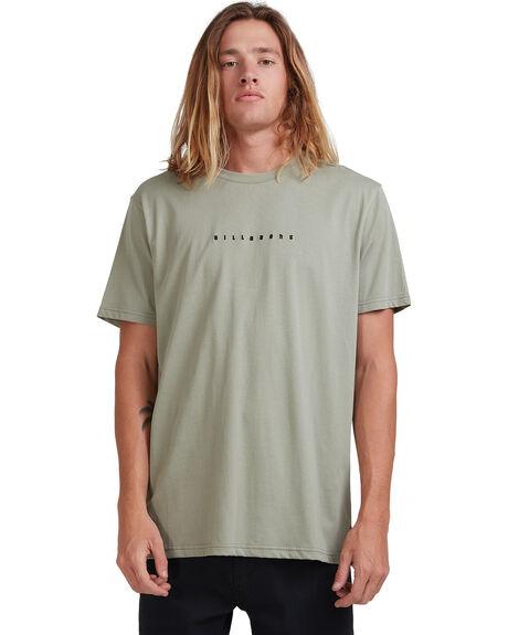FADED MILITA MENS CLOTHING BILLABONG TEES - 9513041-FTY