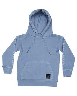 BLUE KIDS BOYS ST GOLIATH JUMPERS + JACKETS - 2814028BLU