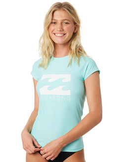 AQUA SPLASH BOARDSPORTS SURF BILLABONG WOMENS - 6781001AQUA