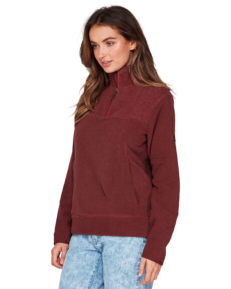 COCO BERRY WOMENS CLOTHING BILLABONG JUMPERS - BB-6507740-COE
