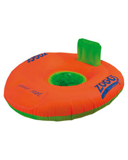 ORANGE BOARDSPORTS SURF ZOGGS SWIM ACCESSORIES - 304213ORG