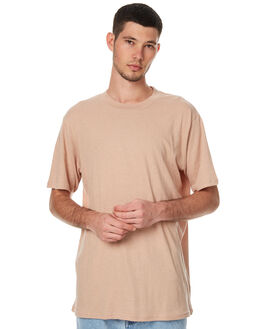 DUSK MENS CLOTHING ASSEMBLY TEES - AM-W1701DUSK