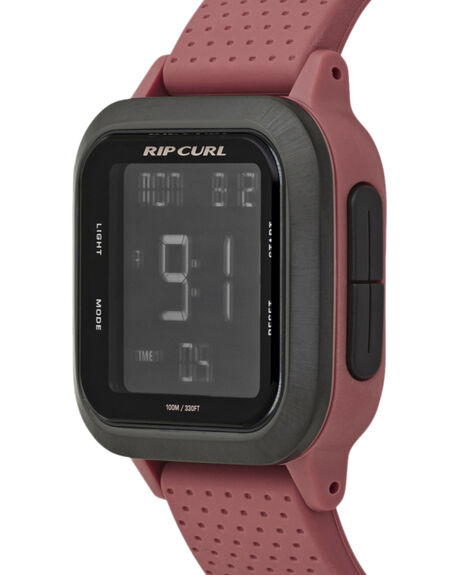 DUSTY ROSE WOMENS ACCESSORIES RIP CURL WATCHES - A3198G0577