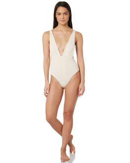 BONE WOMENS SWIMWEAR SKYE AND STAGHORN ONE PIECES - SS12-TBNE