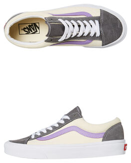 QUIET SHADE WOMENS FOOTWEAR VANS SNEAKERS - SSVNA3DZ3VY3QSHDW