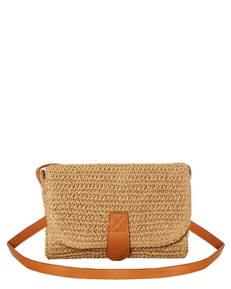 NATURAL WOMENS ACCESSORIES SWELL HANDBAGS - S81741585NAT