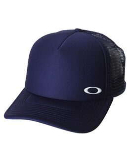 NAVY MENS ACCESSORIES OAKLEY HEADWEAR - 911675AU602