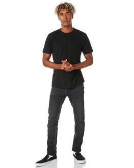 BLACK DUST MENS CLOTHING DR DENIM JEANS - 2010111B18BLKD