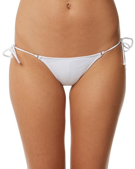 Billabong Looking Back Isla Bikini Bottom - White