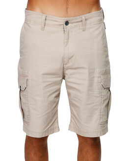 LIGHT KHAKI MENS CLOTHING BILLABONG SHORTS - BB-9571721-LKH
