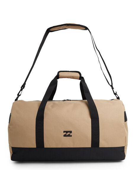 KHAKI MENS ACCESSORIES BILLABONG BAGS + BACKPACKS - BB-9692232-KHA