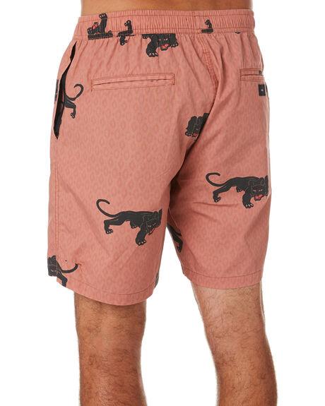 CORK MENS CLOTHING THRILLS BOARDSHORTS - TS9-306CKCORK