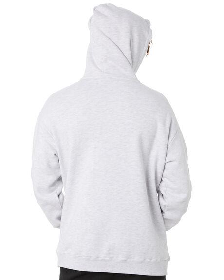 SNOW MARLE MENS CLOTHING STUSSY HOODIES + SWEATS - ST011200SNWML