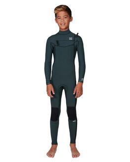 MILITARY BOARDSPORTS SURF BILLABONG BOYS - BB-8791820-MIL