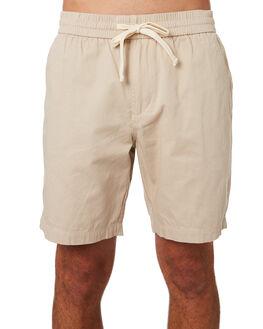 SAFARI MENS CLOTHING DEUS EX MACHINA SHORTS - DMS93272SAF