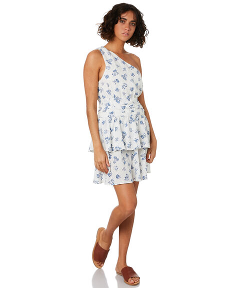 MULTI OUTLET WOMENS MINKPINK DRESSES - MP1904461MUL
