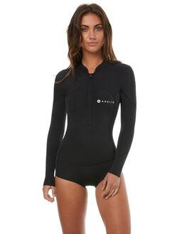 BLACK BOARDSPORTS SURF ADELIO WOMENS - 22LSHBLK