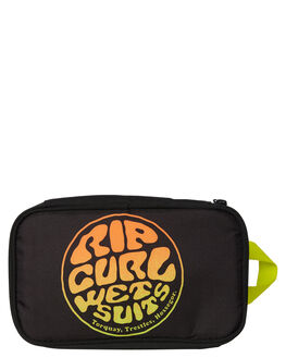 BLACK MENS ACCESSORIES RIP CURL OTHER - BCTFY10090