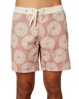 EARTH MENS CLOTHING RHYTHM BOARDSHORTS - APR19M-TR02-EAR