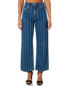 THUNDER WOMENS CLOTHING A.BRAND JEANS - 71495-1315