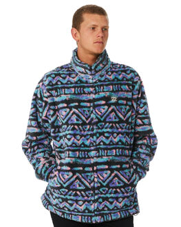MULTI MENS CLOTHING BILLABONG JUMPERS - 9596631AMULTI