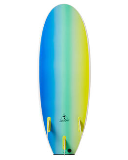 WHITE BOARDSPORTS SURF CATCH SURF SOFTBOARDS - ODY50-TWH19