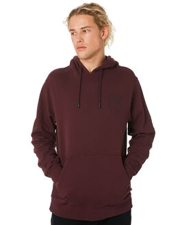 WINE MENS CLOTHING O'NEILL JUMPERS - HO811000745U