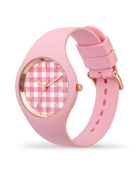 PINK WOMENS ACCESSORIES ICE WATCH WATCHES - 016053
