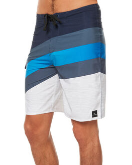 BLUE MENS CLOTHING RIP CURL BOARDSHORTS - CBOPU70070