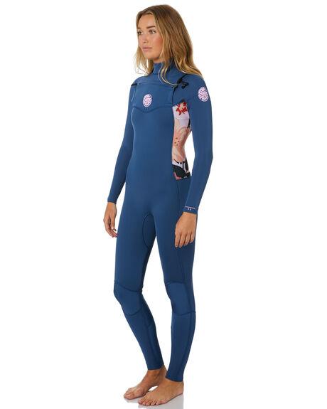 LILAC BOARDSPORTS SURF RIP CURL WOMENS - WSM9KS0108