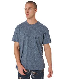 DENIM MARLE MENS CLOTHING ZANEROBE TEES - 123-METDMRL