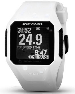 WHITE MENS ACCESSORIES RIP CURL WATCHES - A11111000