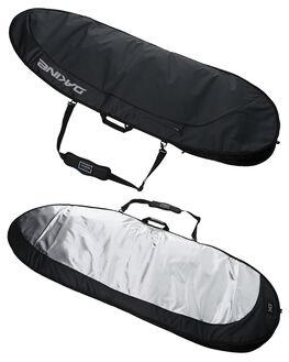BLACK BOARDSPORTS SURF DAKINE BOARDCOVERS - 10001775BLK