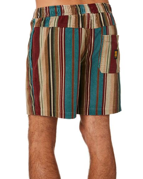 MULTI MENS CLOTHING INSIGHT SHORTS - 5000004799MUL