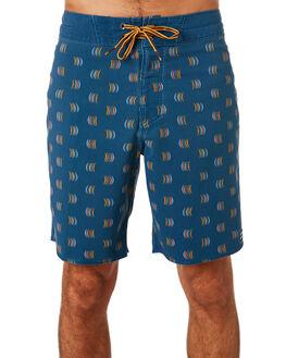 NAVY MENS CLOTHING BILLABONG BOARDSHORTS - 9595413NVY