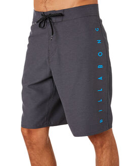 CHAR HEATHER MENS CLOTHING BILLABONG BOARDSHORTS - 9595426CHARH