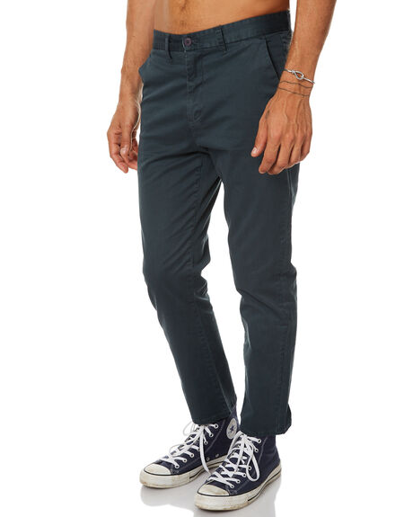 GREY MENS CLOTHING SWELL PANTS - S5173196GRY