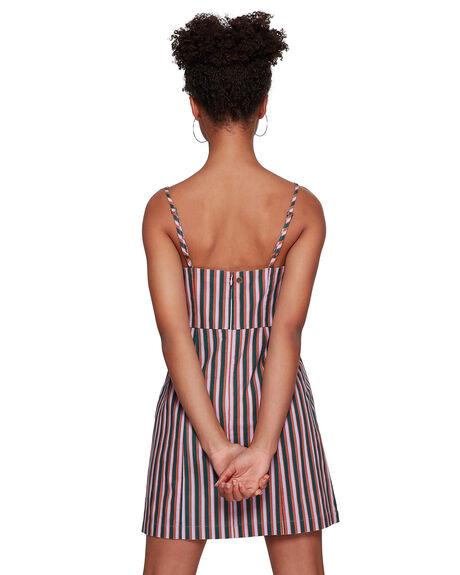 LAVENDER WOMENS CLOTHING BILLABONG DRESSES - BB-6591535M-L10
