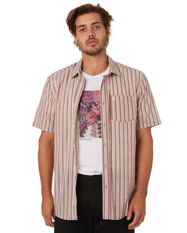 PINOT MENS CLOTHING VOLCOM SHIRTS - A0412009PIN