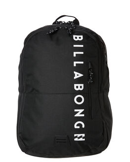 STEALTH MENS ACCESSORIES BILLABONG BAGS + BACKPACKS - 9681008ASTEA