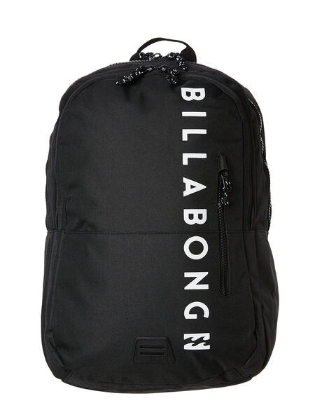 STEALTH MENS ACCESSORIES BILLABONG BAGS + BACKPACKS - 9681008ASTEA