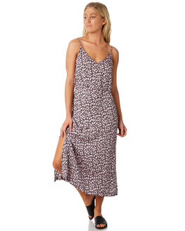 FLORAL WOMENS CLOTHING BILLABONG DRESSES - 6581483FLOR