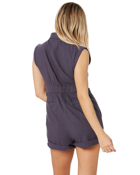 INDIGO WOMENS CLOTHING RIP CURL PLAYSUITS + OVERALLS - GDRCR90088