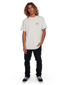 ROCK MENS CLOTHING BILLABONG TEES - BB-9591033-R58