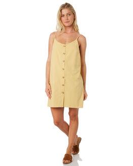 PINEAPPLE WOMENS CLOTHING BILLABONG DRESSES - 6581482PINE