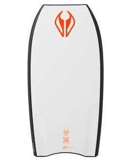 ROYAL BLUE WHITE BOARDSPORTS SURF NMD BODYBOARDS BOARDS - N19XL46RBRBLUW